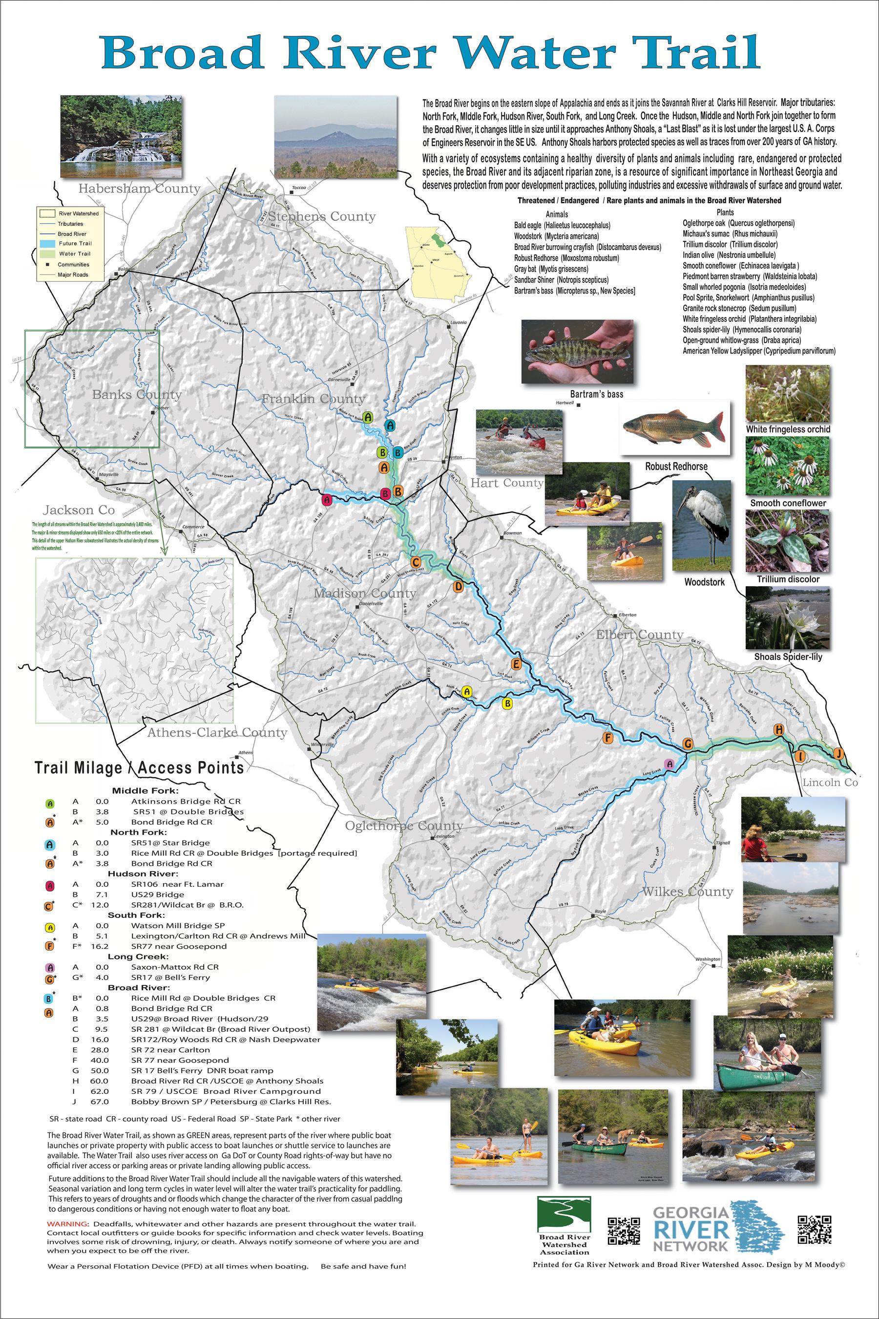 BRWABRWTSmallSizexjpg - Rivers of georgia map
