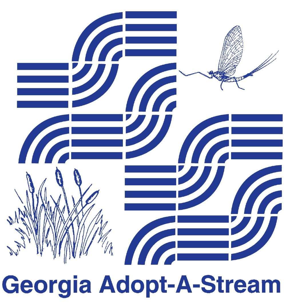 Adopt-A-Stream Logo