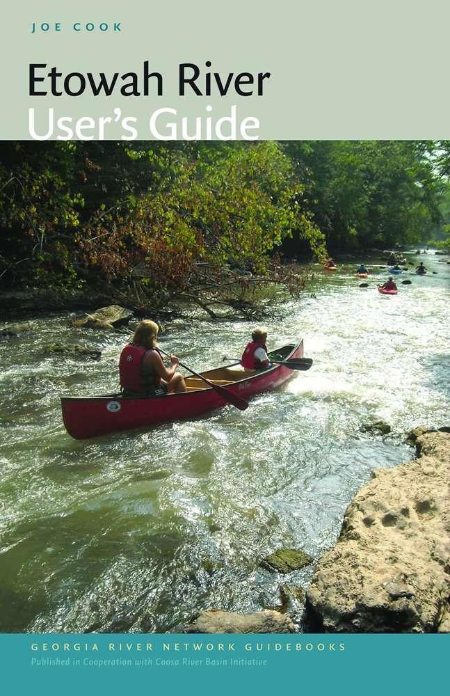 Etowah River Users Guide