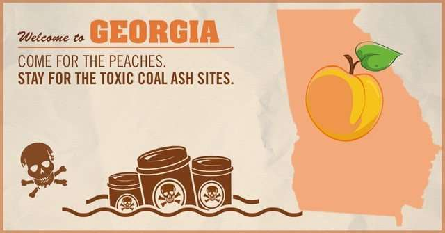 Keep Coal Ash Out of Our Waters