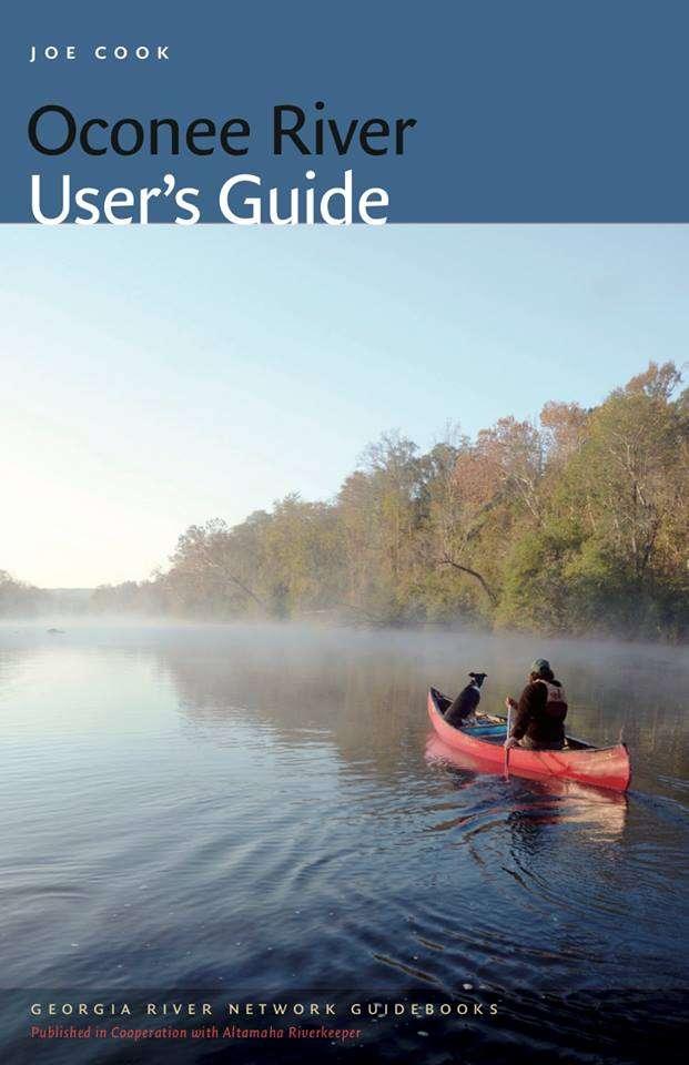 Oconee-River-User-Guide