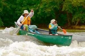 Chattahoochee Paddle