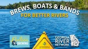 Brews, Boats and Bands - CANCELLED