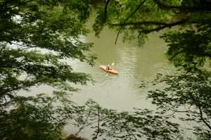 Etowah River Paddle and Bike (Social Distance Guidelines)