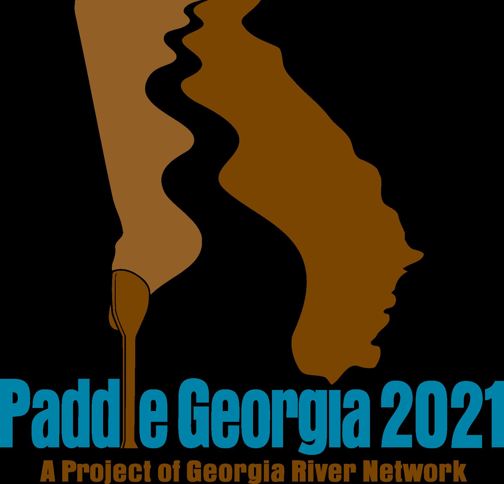 Paddle Georgia 2021 Flint River