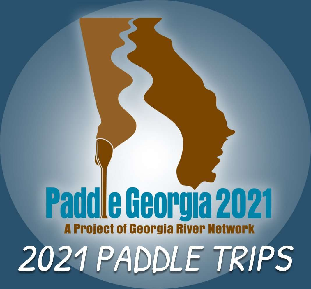 2021 Paddle Trips