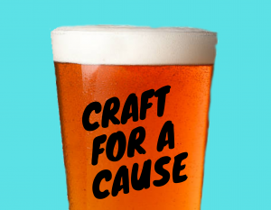 Craft for a Cause: Save the Swamp @ Dry County Brewing Co.