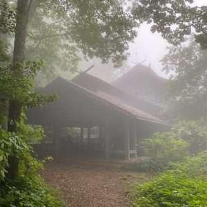 Hike Inn Retreat @ Len Foote Hike Inn
