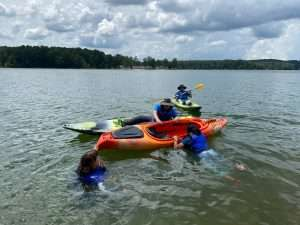 Rescue for Rec Boaters